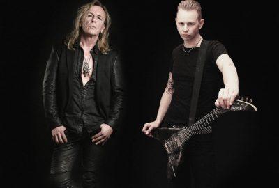Nordic Union släpper nytt album