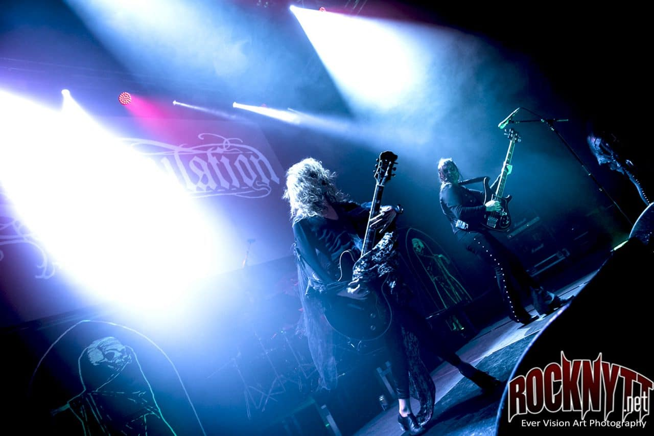 2018-07-14 TRIBULATION - Gefle Metal Festival