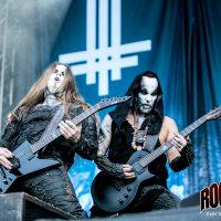 2018-07-13 BEHEMOTH - Gefle Metal Festival 4
