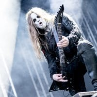 2018-07-13 BEHEMOTH - Gefle Metal Festival 5