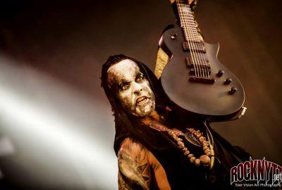 2018-07-13 BEHEMOTH - Gefle Metal Festival