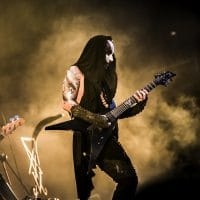 2018-07-13 BEHEMOTH - Gefle Metal Festival 13