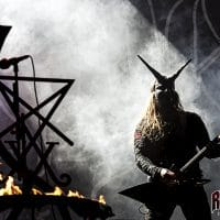 2018-07-13 BEHEMOTH - Gefle Metal Festival 17