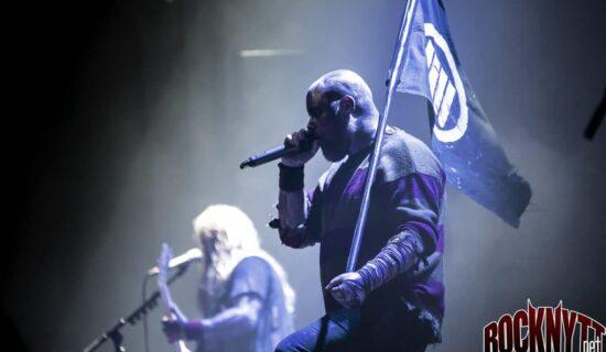 2018-07-13 F.K.Ü - Gefle Metal Festival