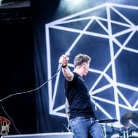 2018-07-14 TESSERACT - Gefle Metal Festival 6