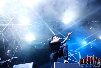 2018-07-14 TESSERACT - Gefle Metal Festival