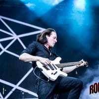 2018-07-14 TESSERACT - Gefle Metal Festival 11
