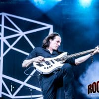 2018-07-14 TESSERACT - Gefle Metal Festival 12