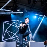 2018-07-14 TESSERACT - Gefle Metal Festival 15