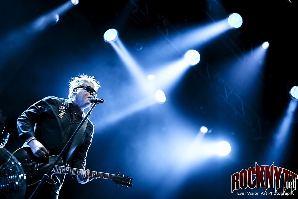 2018-07-02 THE OFFSPRING - Gröna Lund