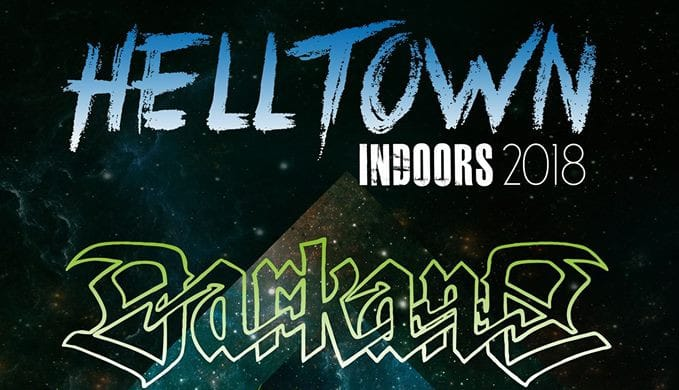 helltown indoors 2018 top