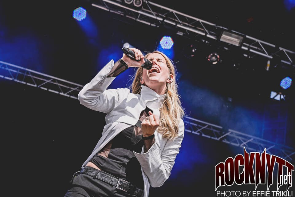 2018-06-07 Avatarium - Sweden Rock Festival