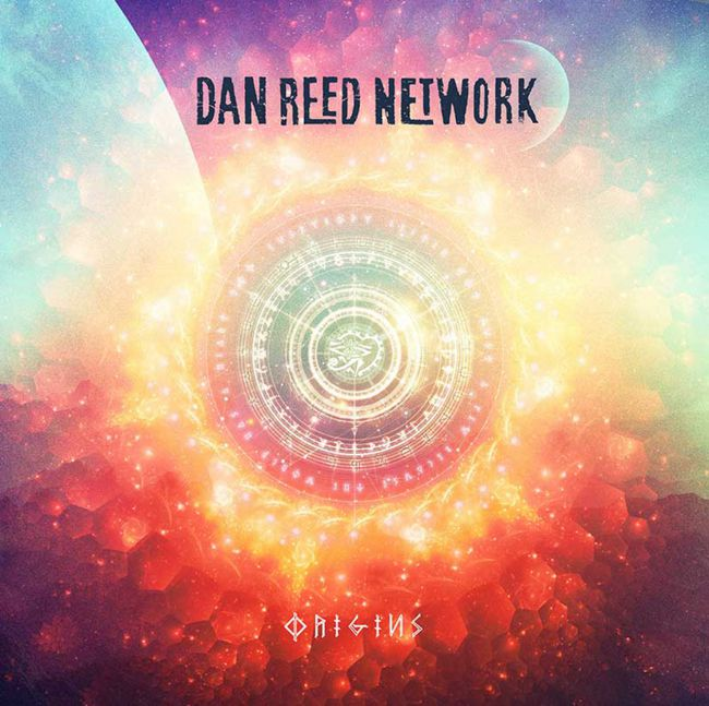 NY VIDEO: Dan Reed Network - One Last Time 1