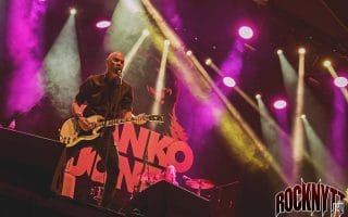 Danko Jones Foto Effie Trikili