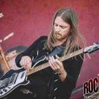 2018-06-08 GRAVEYARD - Sweden Rock Festival 2