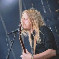 2018-06-08 GRAVEYARD - Sweden Rock Festival 1