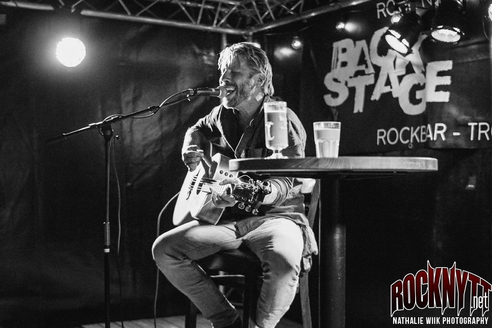 2018-08-04 JAY SMITH - Backstage Rockbar