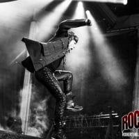 2018-06-07 IRON MAIDEN - Sweden Rock Festival