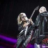 Judas Priest jobbar på nästa album