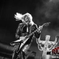 2018-06-09 JUDAS PRIEST - Sweden Rock Festival 21