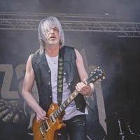 2018-06-07 Nazareth - Sweden Rock Festival 4