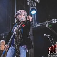2018-06-06 THE QUIREBOYS - Sweden Rock Festival 3
