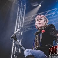 2018-06-06 THE QUIREBOYS - Sweden Rock Festival 8