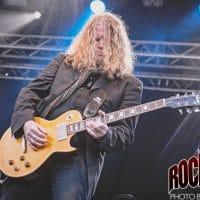 2018-06-06 THE QUIREBOYS - Sweden Rock Festival 7