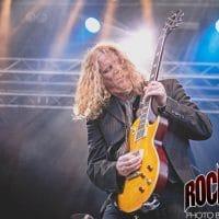 2018-06-06 THE QUIREBOYS - Sweden Rock Festival 2