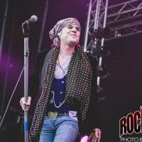 2018-06-06 THE QUIREBOYS - Sweden Rock Festival 1