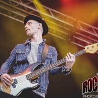 2018-06-06 THE QUIREBOYS - Sweden Rock Festival 6