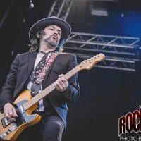 2018-06-06 THE QUIREBOYS - Sweden Rock Festival 10