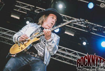 2018-06-09 SLADE - Sweden Rock Festival