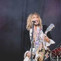 2018-06-08 The Darkness - Sweden Rock Festival 5