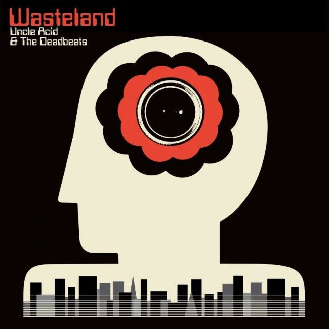 NY LÅT: Uncle Acid & The Deadbeats - Stranger Tonight 1