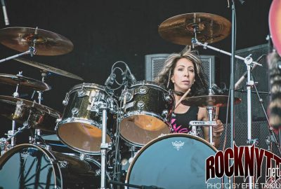 2018-06-08 VIXEN - Sweden Rock Festival