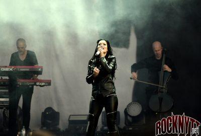 Tarja - Sweden Rock Festival Foto: Joakim Hall