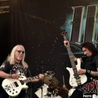2018-06-08 URIAH HEEP - Sweden Rock Festival 5