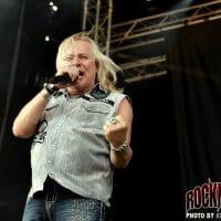 2018-06-08 URIAH HEEP - Sweden Rock Festival 6