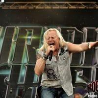 2018-06-08 URIAH HEEP - Sweden Rock Festival 9