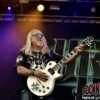 2018-06-08 URIAH HEEP - Sweden Rock Festival 10