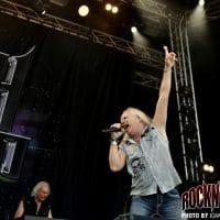2018-06-08 URIAH HEEP - Sweden Rock Festival 11