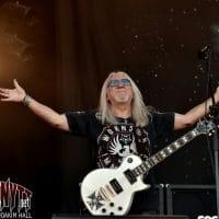 2018-06-08 URIAH HEEP - Sweden Rock Festival 15