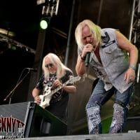 2018-06-08 URIAH HEEP - Sweden Rock Festival 21