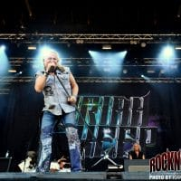 2018-06-08 URIAH HEEP - Sweden Rock Festival 29