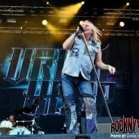 2018-06-08 URIAH HEEP - Sweden Rock Festival 30