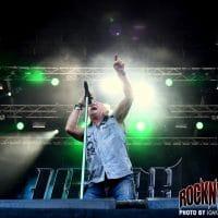 2018-06-08 URIAH HEEP - Sweden Rock Festival 33