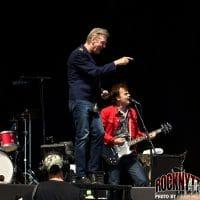 2018-06-09 WILMER X - Sweden Rock Festival 16