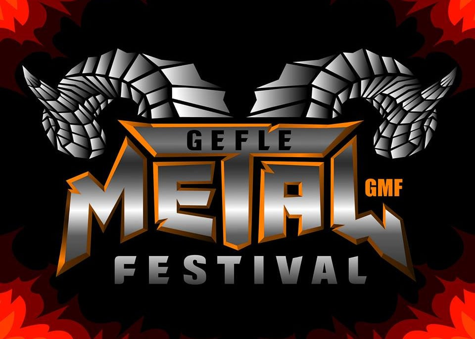 Gefle Metal Festival släpper ny akt