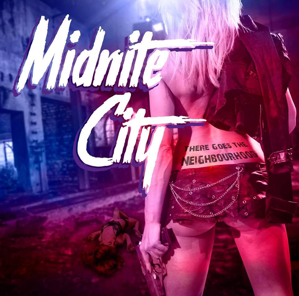 NY VIDEO: Midnite City - Give Me Love